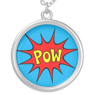 Pow! Necklace