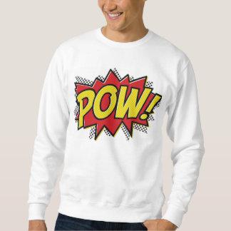 POW! Sweatshirt