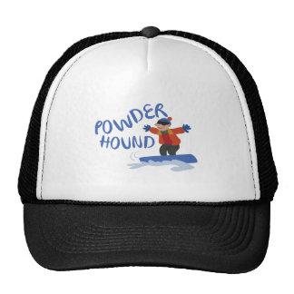 Powder Hound Cap
