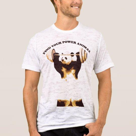 Power Animal T-Shirt