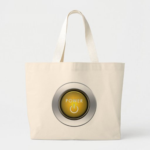 Power Button Bags