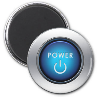 Power Button Magnets