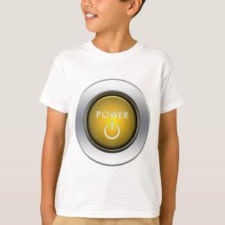 Power Button Tshirts
