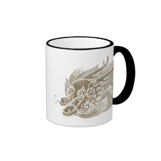 Power Dragon Mug