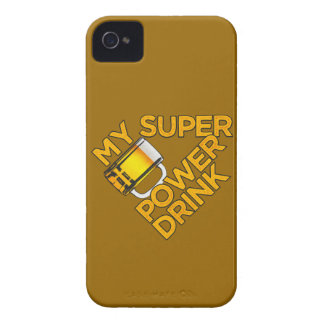 Power Drink Blackberry Bold case