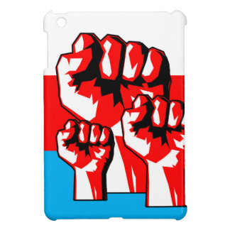 Power Fist Cover For The iPad Mini