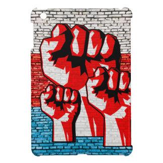 Power Fist iPad Mini Cover