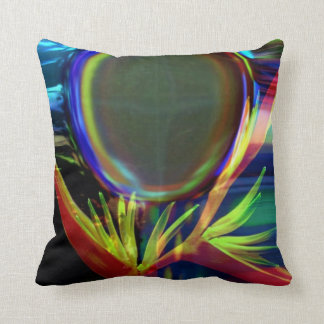 Power flower cushion