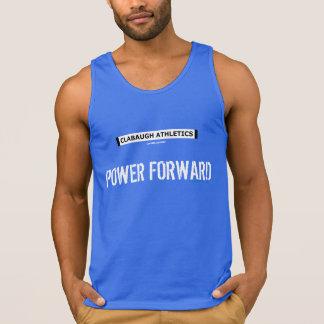 POWER FORWARD TANK TOP