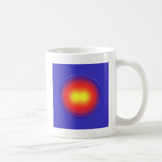Power Globe Coffee Mug