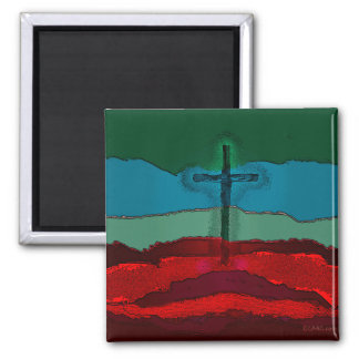 Power in the Blood of Jesus Magnet