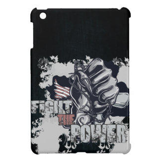power is within Us Mini Ipad Case