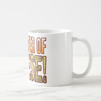 Power Of Blue Cheese Coffee Mug