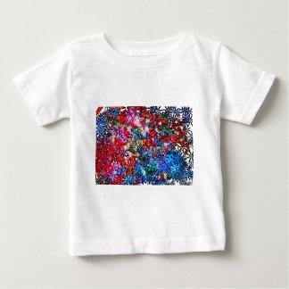 Power of Flowers Baby T-Shirt
