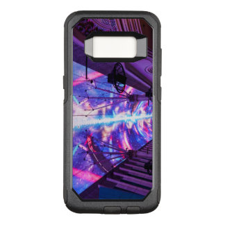 Power Of Fremont Street OtterBox Commuter Samsung Galaxy S8 Case