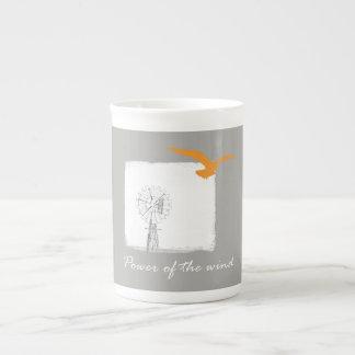 Power of the wind Tall Mug