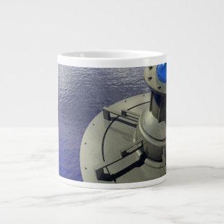 Power Platform #2 20 Oz Large Ceramic Coffee Mug