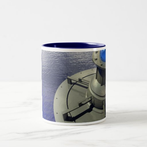 Power Platform #2 Coffee Mug