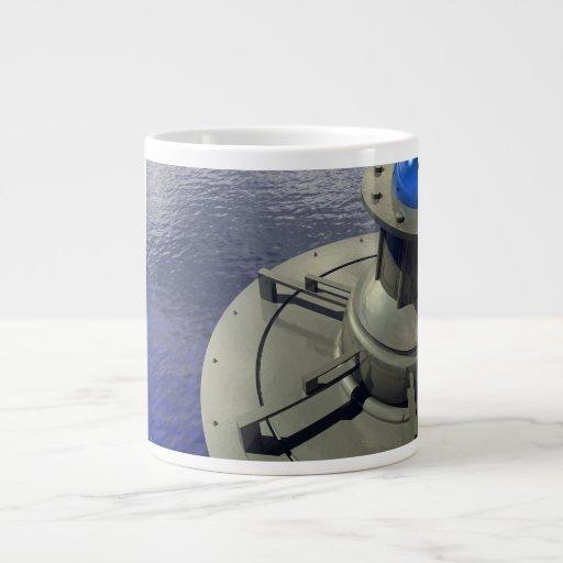 Power Platform #2 Extra Large Mugs