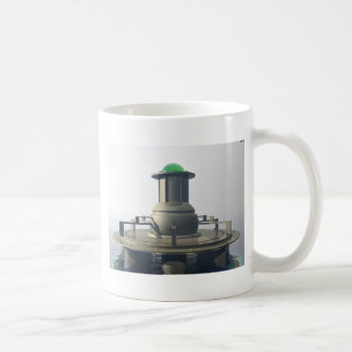 Power Platform Basic White Mug