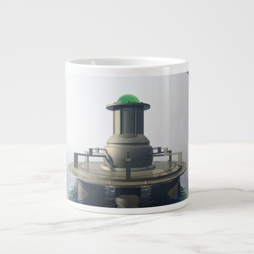 Power Platform Jumbo Mug