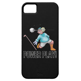 Power Play iPhone 5 Covers
