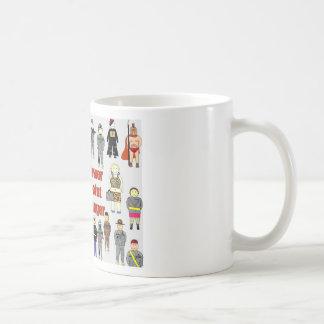 Power Point Ranger Mug