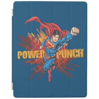 Power Punch iPad Cover