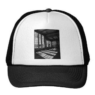 power station 8 bw hat