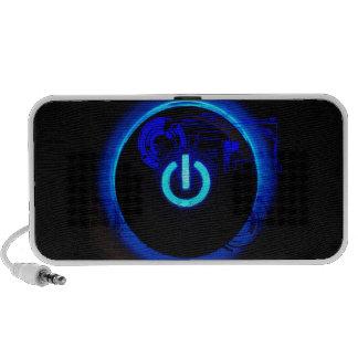 Power Tech Laptop Speakers