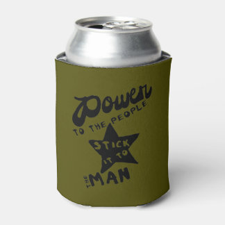 Power To The People Can Cooler