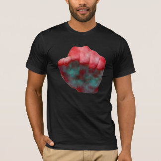 Power to the people, FIST. T-Shirt