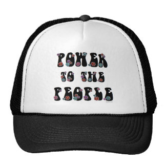 Power to the People Hat