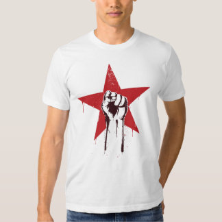 Power to the people tshirt