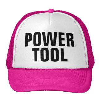 Power Tool Trucker Hat