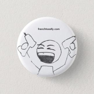 Power Tools @frenchtoastly 3 Cm Round Badge