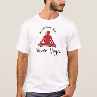 Power Yoga T-Shirt