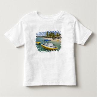 Powerboat and banana boat toddler T-Shirt