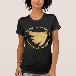 Powered By Bananas T-Shirt