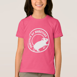 Powered by Hamsters Shirt