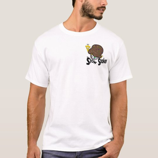 Powered by Ice Cream T-Shirt