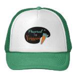 Powered by Veggies Mesh Hat