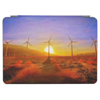 Powered by Wind iPad Air Cover