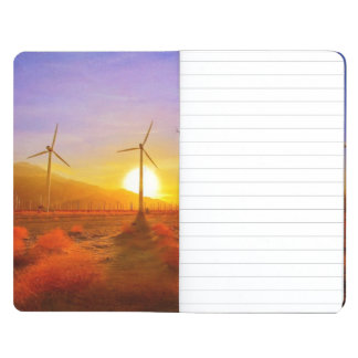 Powered by Wind Journal
