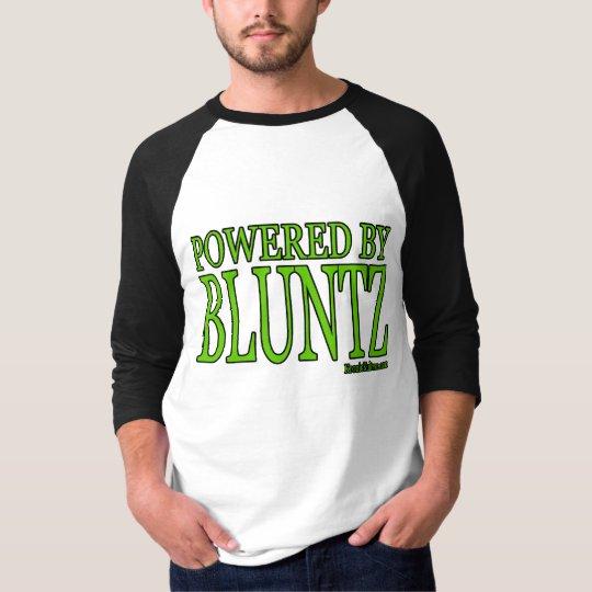 PoweredByBluntz T-Shirt