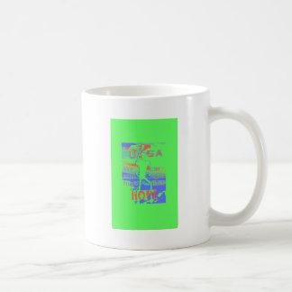 Powerful ECO USA Hillary Hope We Are Stronger Toge Coffee Mug