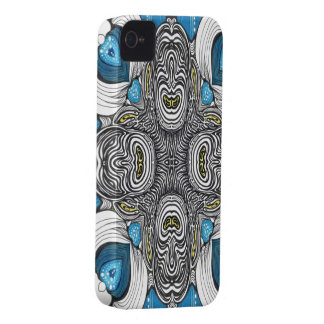 Powerful Element iPhone 4 Case-Mate Cases