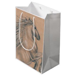 Powerful Equine Medium Gift Bag