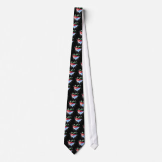 Powerful Eritrea Tie