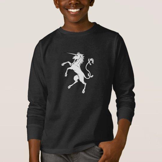 Powerful Unicorn T-Shirt